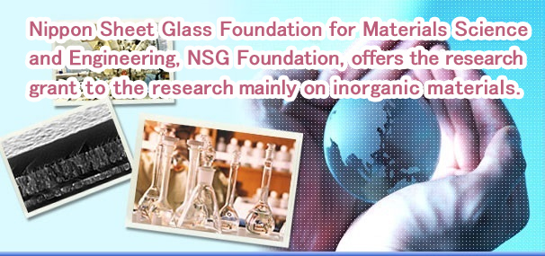 NSG Foundation for Materials Science and Engineering